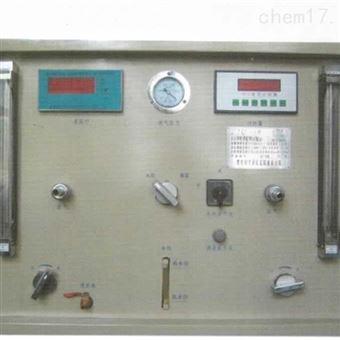 粉尘采样器检定装置HC-CY505