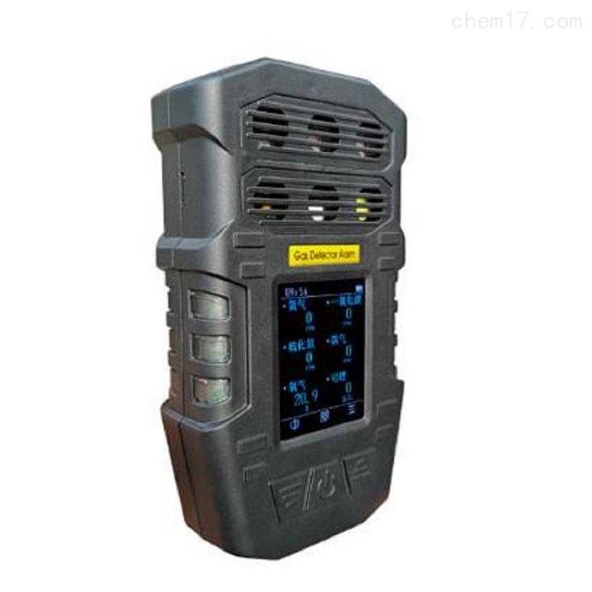 便携式红外气体检测仪 库号:M401185