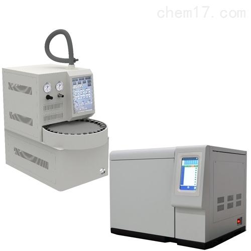 血液中酒精(乙醇)含量残留检测气相色谱仪