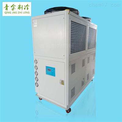QX-15AO工业制冷油冷器设备
