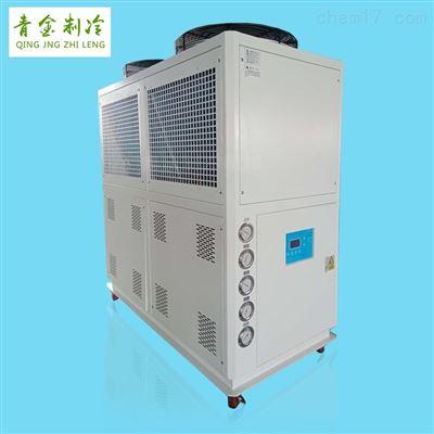 QX-20AO高温机械油制冷凉油器