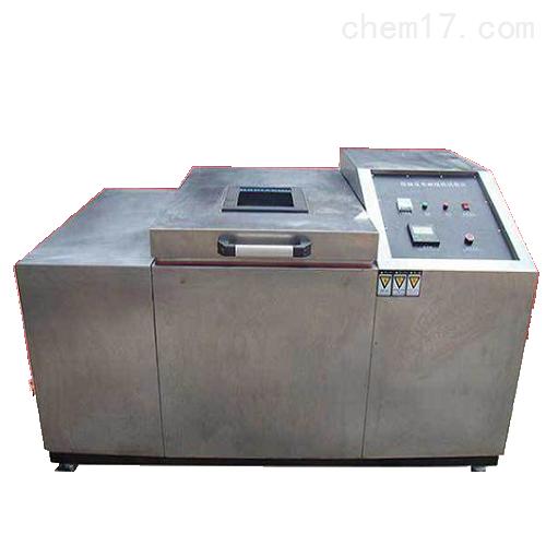 低温皮革耐挠耐折性试验机