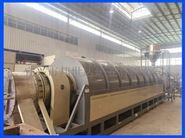 BLXG-180-10邦世达工业电炉 电热式回转炉 活性炭活化炉