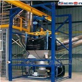 大袋卸料设备结构