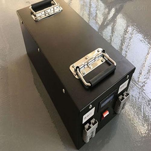 48V/50AH铁锂电池组