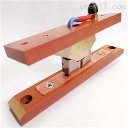 AGV充电刷板刷块AGV接触板AGV集电器