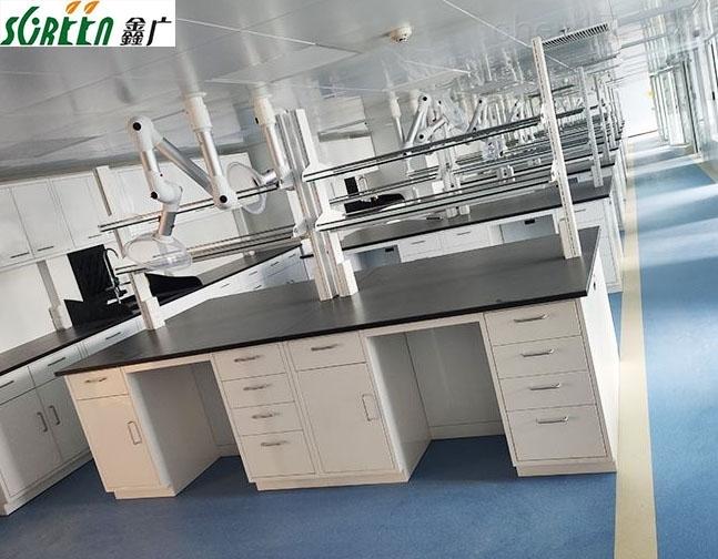 山东实验台,实验室家具工厂
