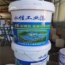 聚氨酯面漆 水性漆批发价