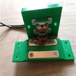 AGV自动导航小车配套装置充电刷刷块刷板