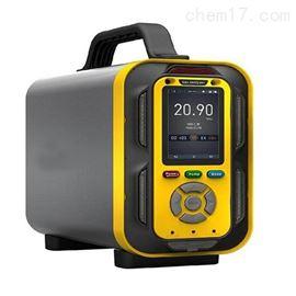 LB-MT6X系列手提式有毒有害气体检测仪
