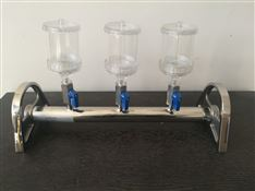 无菌检查薄膜过滤器(塑料)