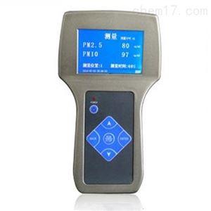 经济型PM2.5\PM10检测仪HC-FC623