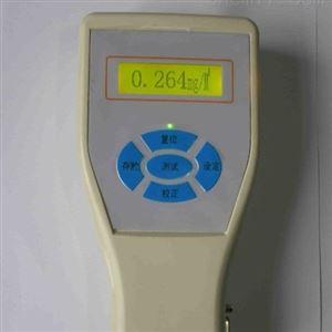 袖珍式激光粉尘测试仪HC-FC625