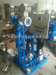 胶球清洗冷凝器机组生产厂家 可靠厂家