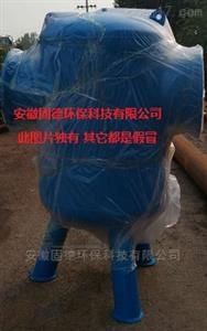 微泡排气除污装置安全系数等级 安装