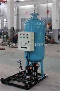 江苏昆山固德牌定压补水排气装置生产厂家