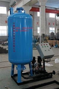 全自动变频控制定压补水机组