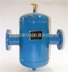 老品牌 好质量微泡排气除污装置-螺旋除污器