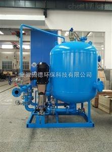 机房电动冷凝水回收装置 高温凝结水回收器效果