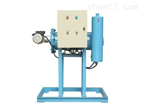 玉林微晶旁流综合水处理器装置