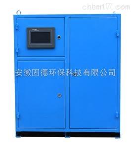 温岭冷凝器胶球清洗设备厂家原理