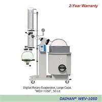 WEV-1050韩国进口大韩数显旋转蒸发浓缩器总代理商