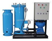 冷凝器自动清洗装置生产厂家