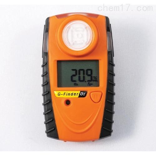 英思科G-Finder Single 便携式氧气检测仪