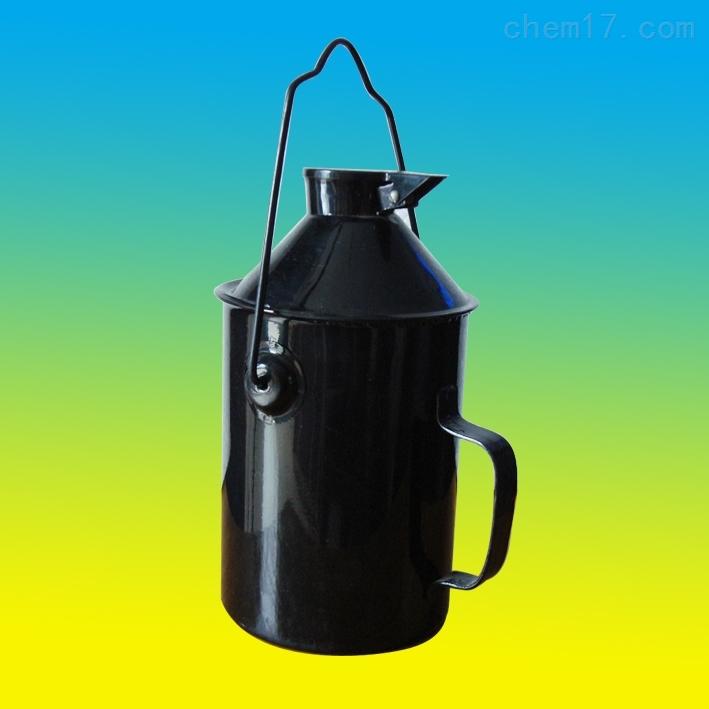 瓶式不沾油取样桶   厂家