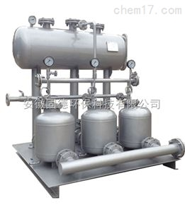 电动凝结水回收装置原理分析