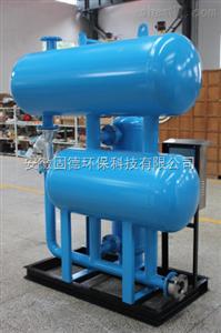 SZP疏水加压器技术参数