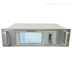 西安迈强智能 3U多组分气体分析仪