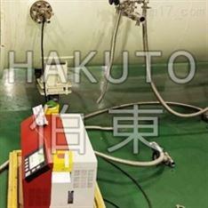 氦质谱检漏仪 LNG 储罐检漏