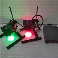 PL-LED100F高能量可调波长LED光源