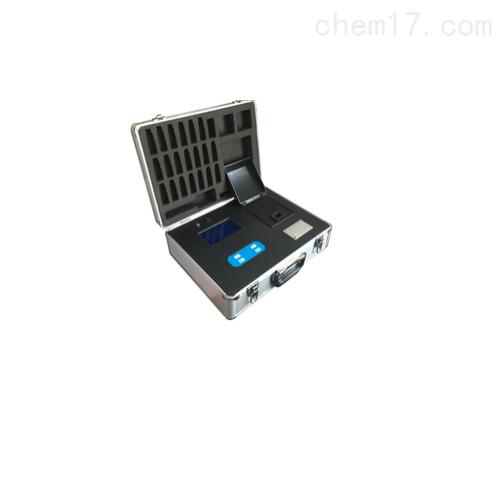 WS-03型实验室污水COD氨氮水质检测仪