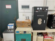 光催化反应装置光化学工作台