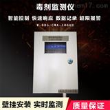 W-BD8-CWA人防专用化学毒剂监测仪