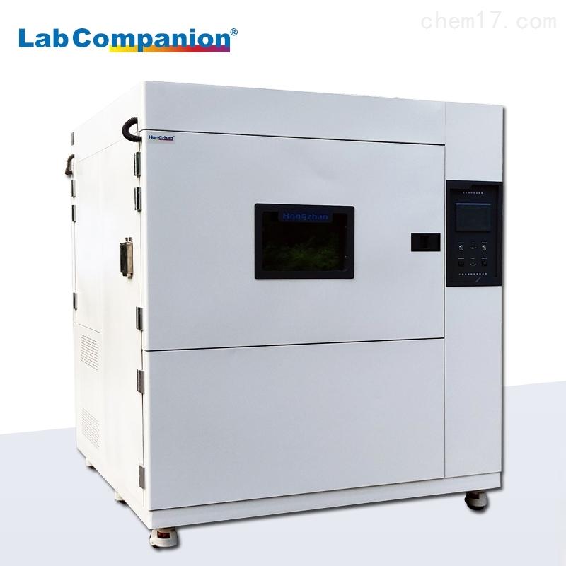 无锡冷热冲击试验箱