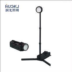 润光照明FW6117 LED防爆轻便移动现货
