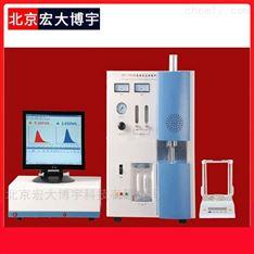 高频红外碳硫分析仪*高科技分析碳硫设备