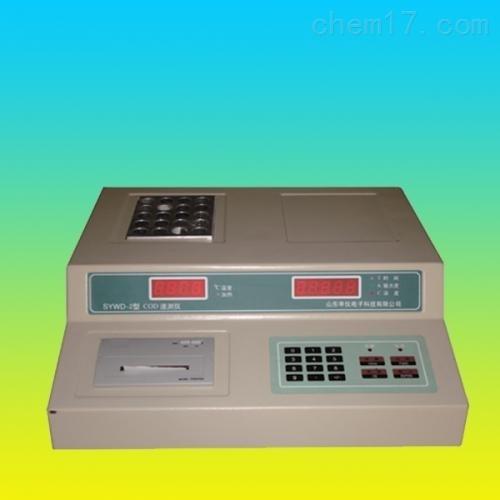 COD快速测定仪 /  厂家
