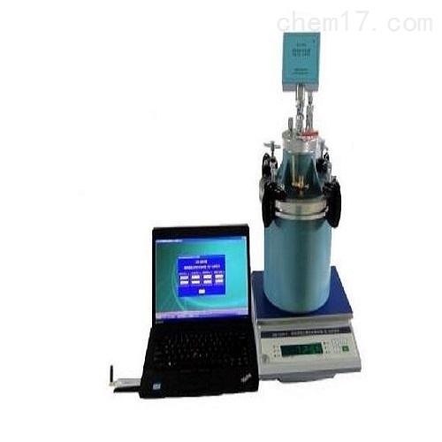 新拌混凝土水胶测定仪 JYJC-TYC-WBR