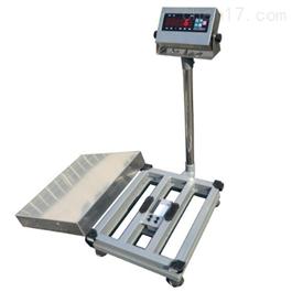 KHC-TCS-JS300kg工业不锈钢计数电子台秤
