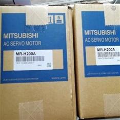 三菱伺服MR-H系列电机