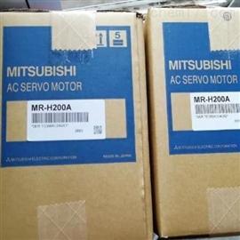 MR-H40AN→MR-J4-40A三菱伺服MR-H系列电机