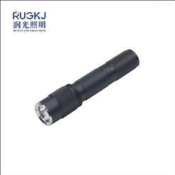 润光照明JW7620固态微型强光防爆电筒现货