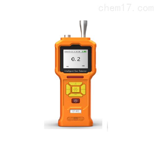 GT903-ETO泵吸式环氧乙烷气体检测仪