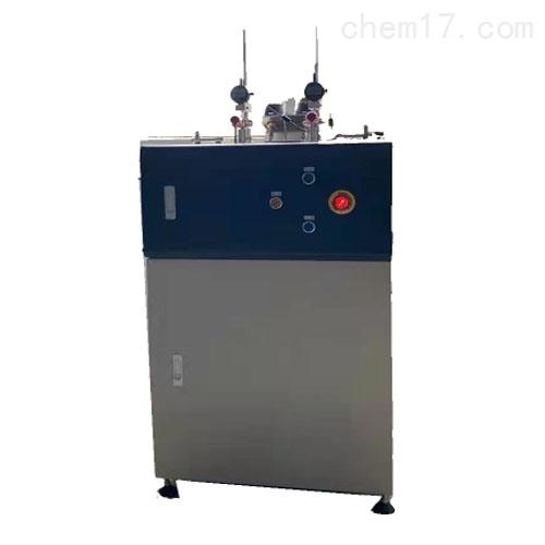 维卡热变形试验机