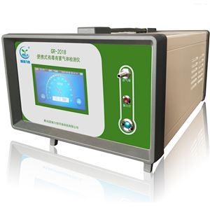 国瑞力恒便携式多气体检测仪