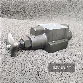 JMV-01-SS-E广濑维修阀